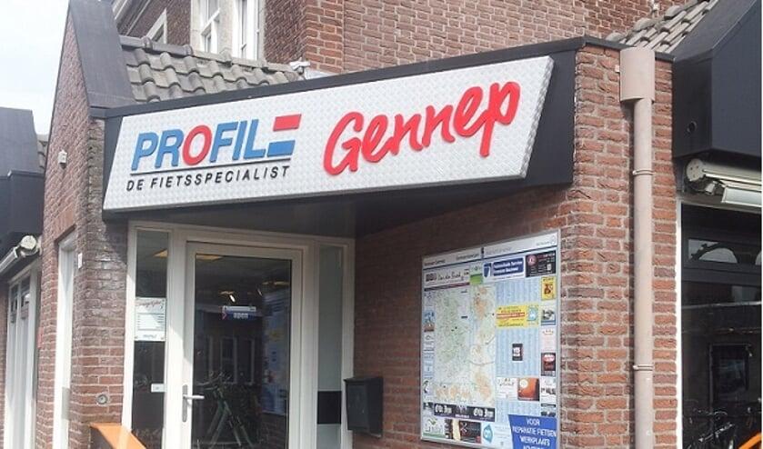 <p>Frans Thijs van Profile Gennep gaat stoppen. Er is nog een kleine hoop voor overname van de winkel.&nbsp;</p>