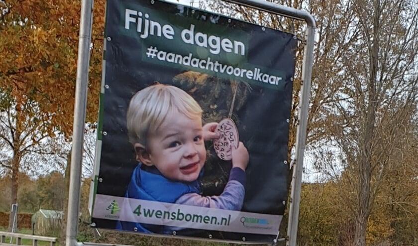 <p>De wensbomen voor Langenboom, Mill, Sint Hubert en Wilbertoord zijn geregeld!</p>