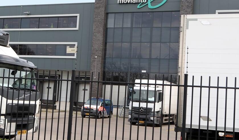 <p>Movianto. (Foto: Hans van der Poel)</p>