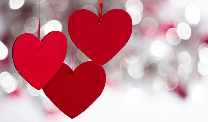 Valentijnswensen, is er ook eentje voor jou?