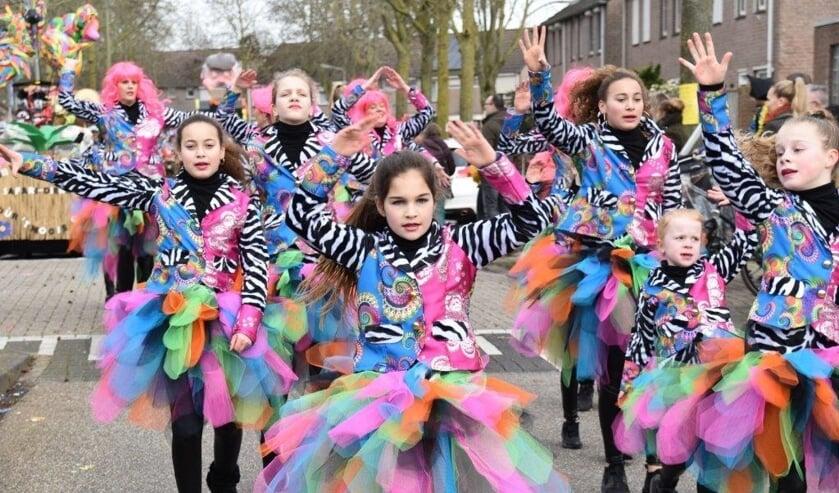 <p>Carnaval in Oss.</p>
