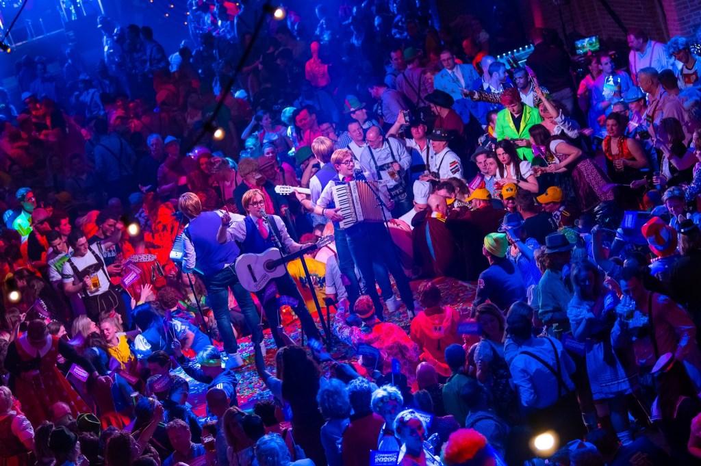 Foto door: Joris Bisschops Foto: Joris Bisschops © Kliknieuws Veghel