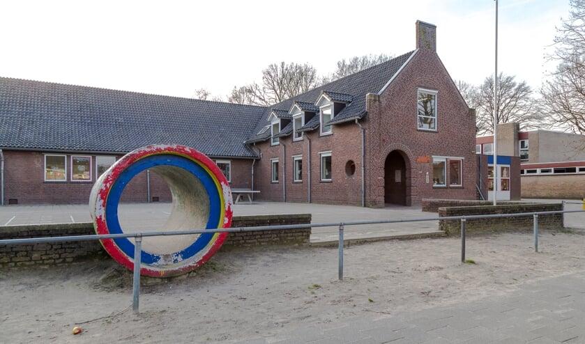 De Josefschool in Overloon.