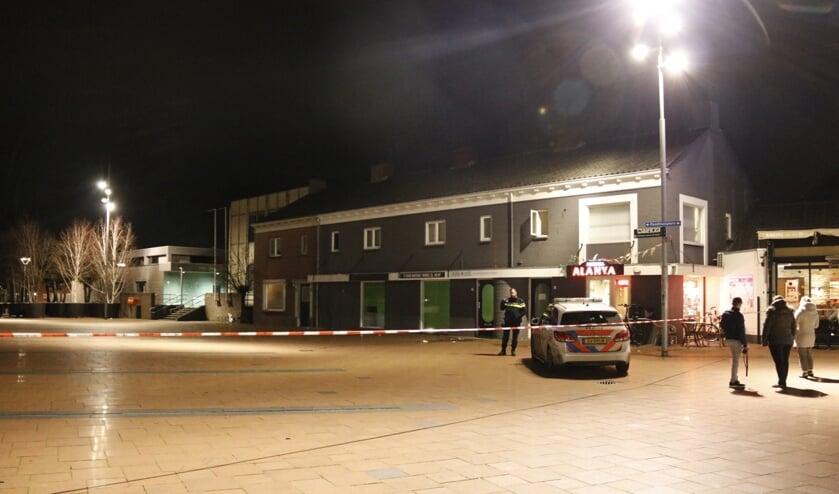 De gemeente Boxmeer hoopt dat door cameratoezicht het aantal (gewelds)incidenten en overlast in het centrum afneemt.