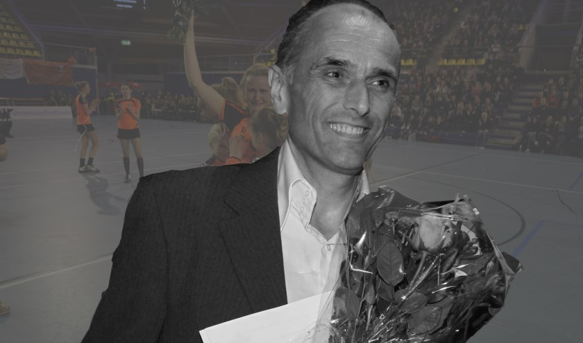 Alf van den Enden overleed afgelopen zaterdag