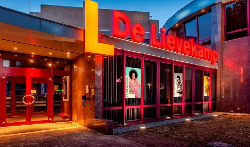 Theater De Lievekamp.