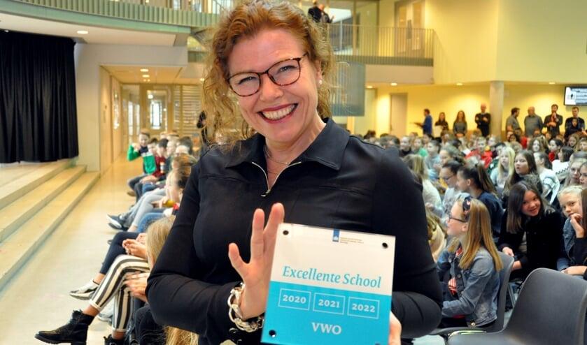 """Op het Zwijsen College stond voor de examenleerlingen deze week de derde en laatste schoolexamenweek gepland. """"Uiteraard hebben we deze uit veiligheidsoverwegingen geannuleerd. Na 6 april zullen deze schoolexamens alsnog gemaakt worden"""", vertelt locatiedirecteur Barbara Sol."""