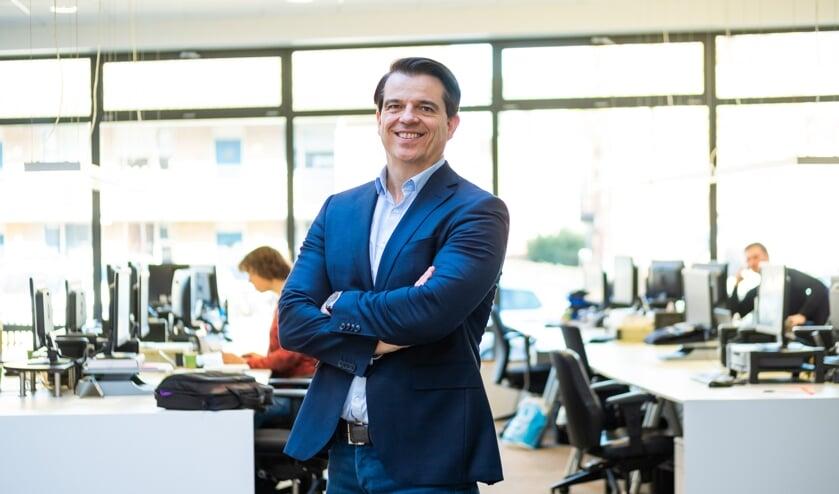 Han van Horen is CEO van Hobij.