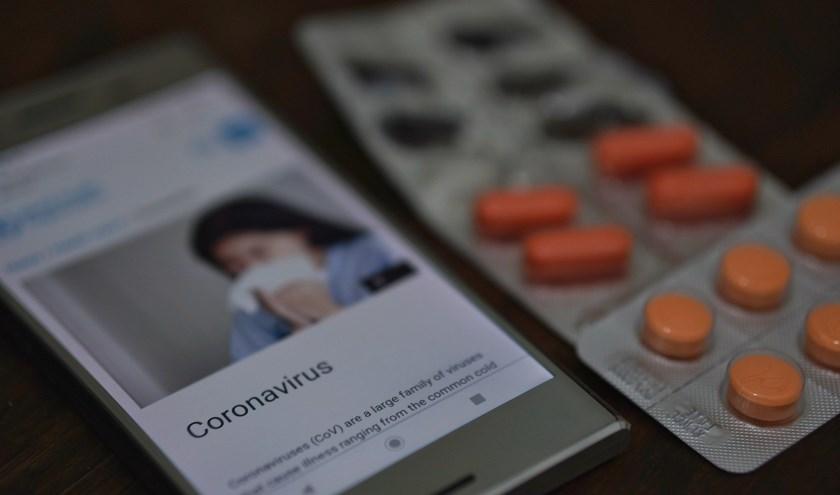 Het Coronavirus heeft onze regio bereikt.