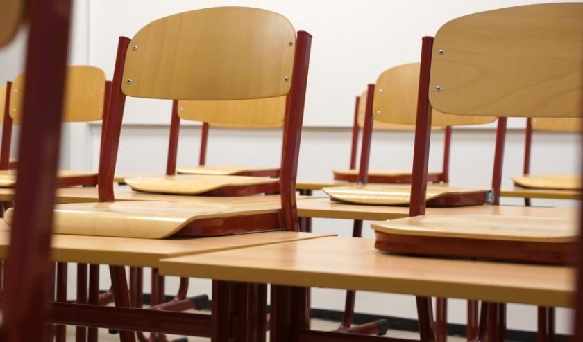 Begin juni zouden alle basisschoolleerlingen weer gewoon naar school mogen.