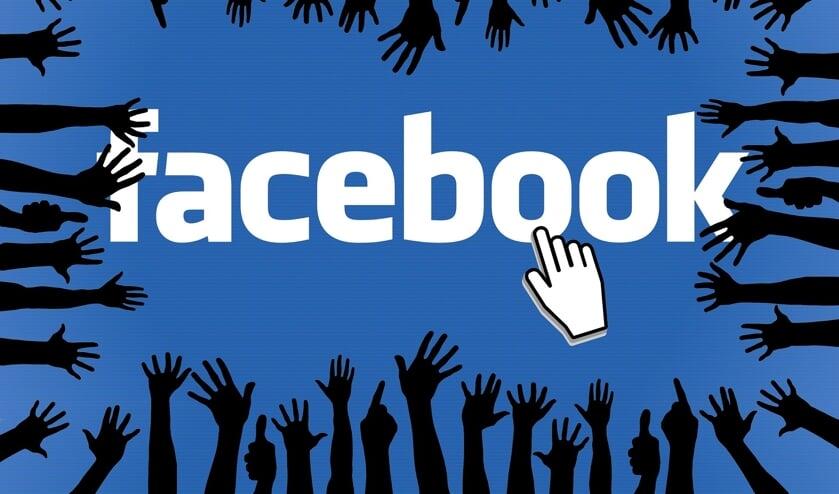 In de Facebook-groep Veghel helpt elkaar biedt men elkaar de helpende hand.
