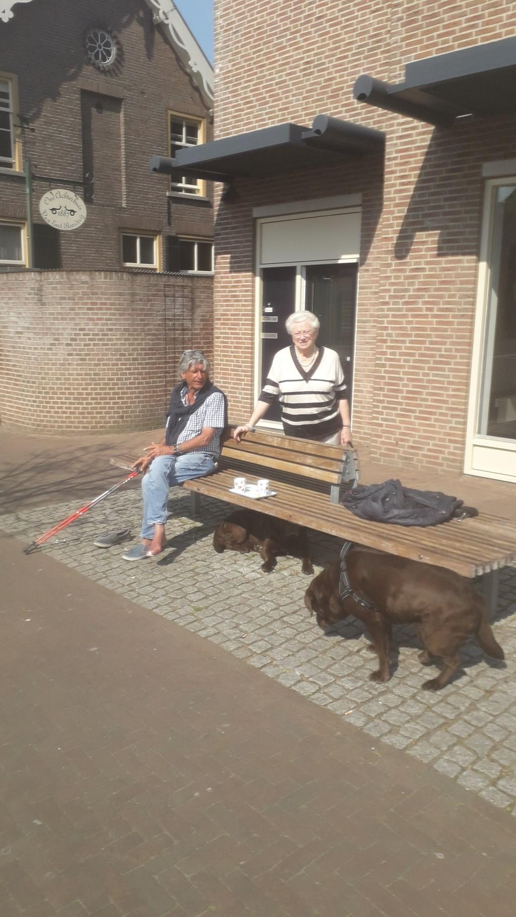Foto: Ton Vervoort.  © Kliknieuws Uden