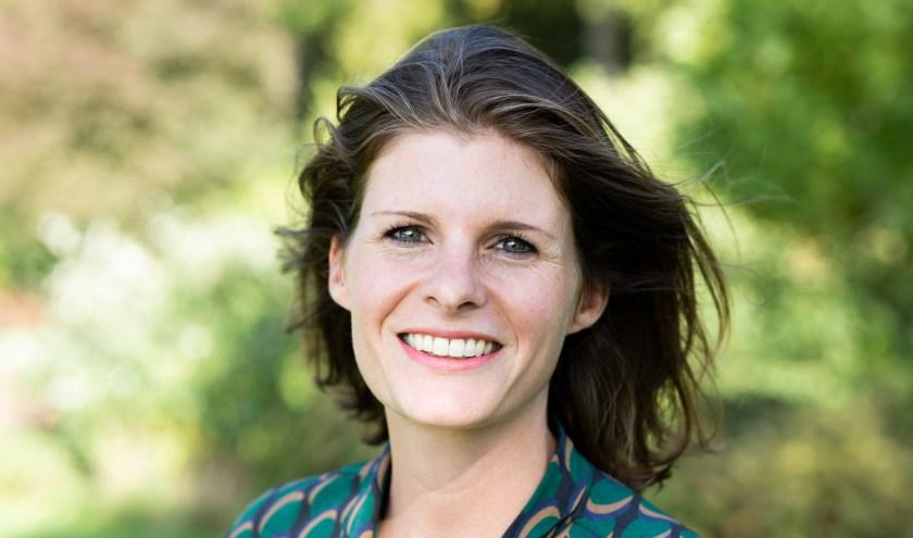 Jolanda van Gerwe is oprichtster van Join us.