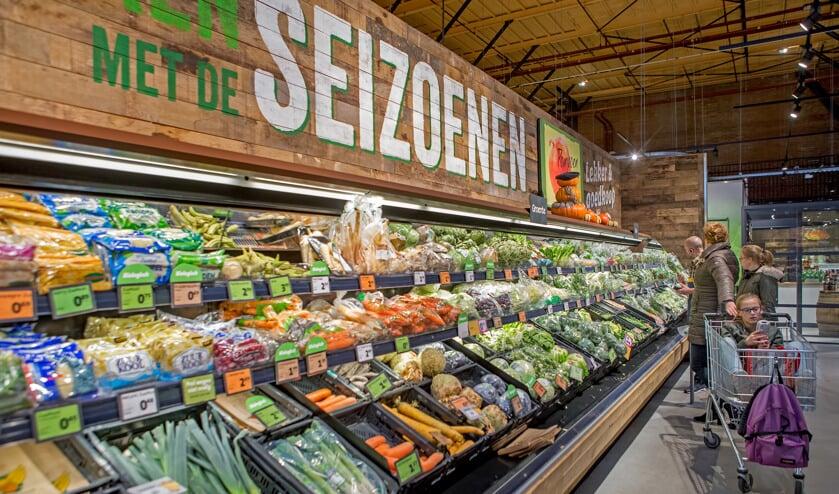 De supermarkten mogen héél het paasweekend de deuren geopend houden.