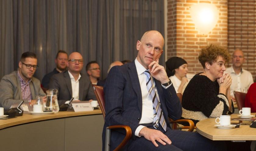 Burgemeester Fränzel heeft een videoboodschap gemaakt, speciaal voor de jongeren in de gemeente.
