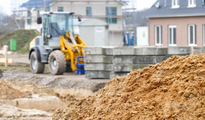 De gemeente Cuijk gaat het komende jaar verder met het opknappen van de Cuijkse wijk de Valuwe.