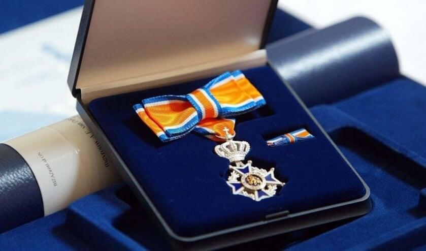De gemeente Mill en Sint Hubert is drie Ridders en zes Leden in de Orde van Oranje-Nassau rijker.