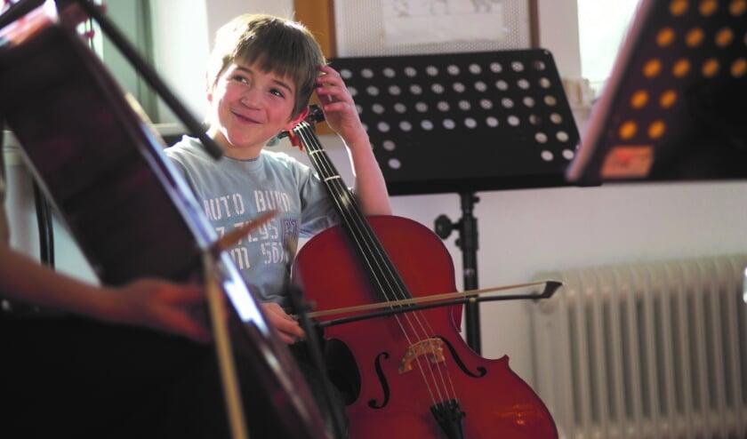 <p>Individuele muziekles bij Muzelinck.</p>