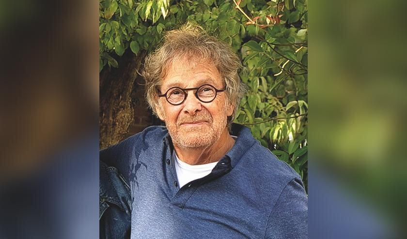 Paul Vellekoop overleden.