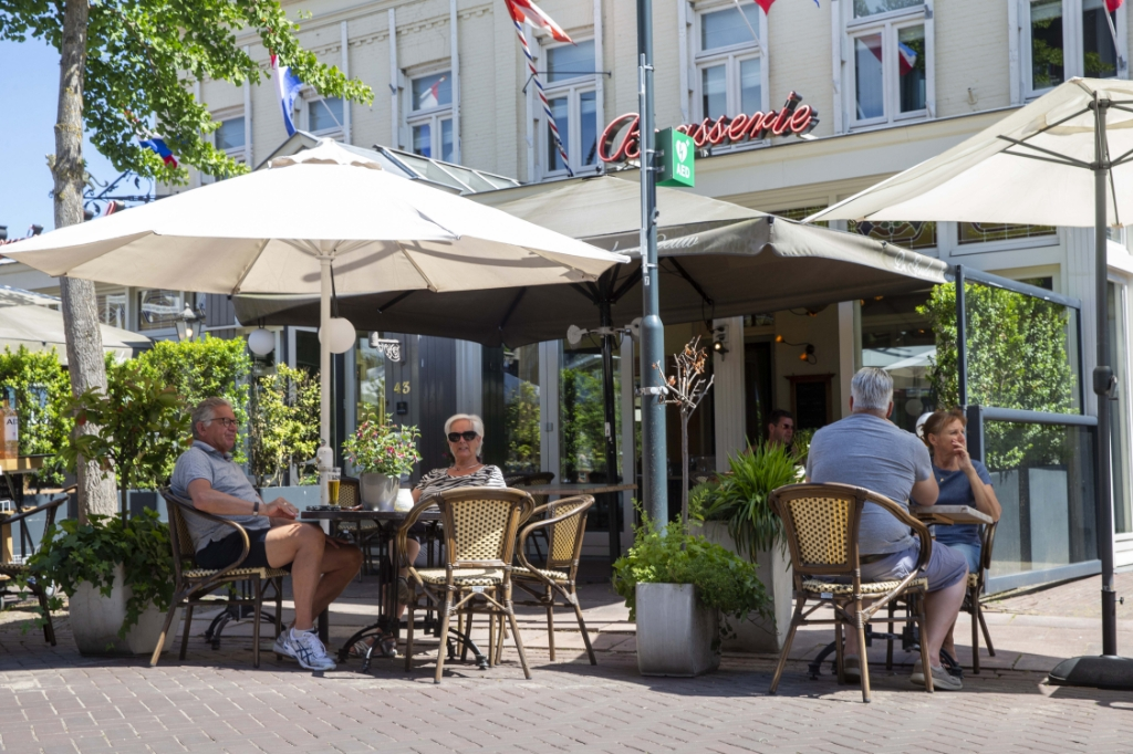Foto: Ad van de Graaf © Kliknieuws Veghel