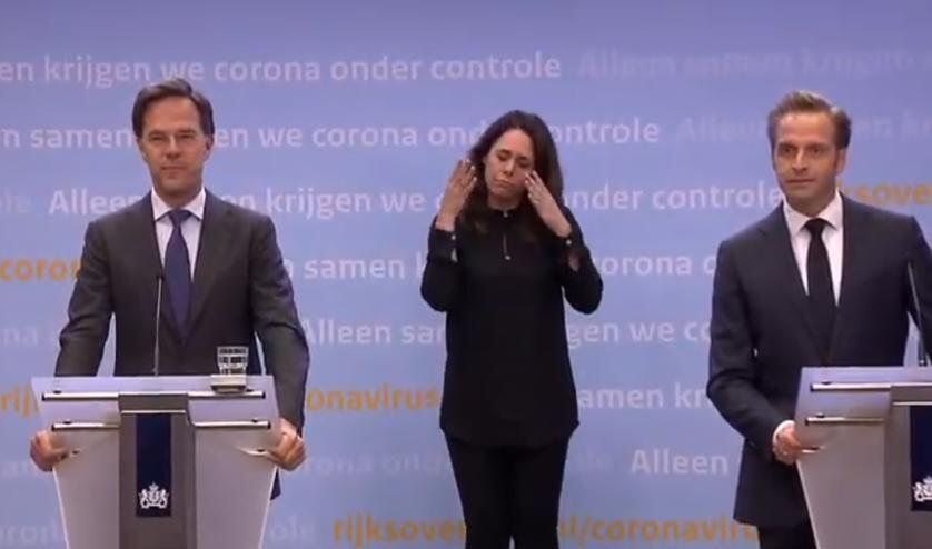Premier Mark Rutte heeft vanavond een persconferentie gehouden waarin hij een flink aantal versoepelingen van de coronamaatregelen heeft aangekondigd.