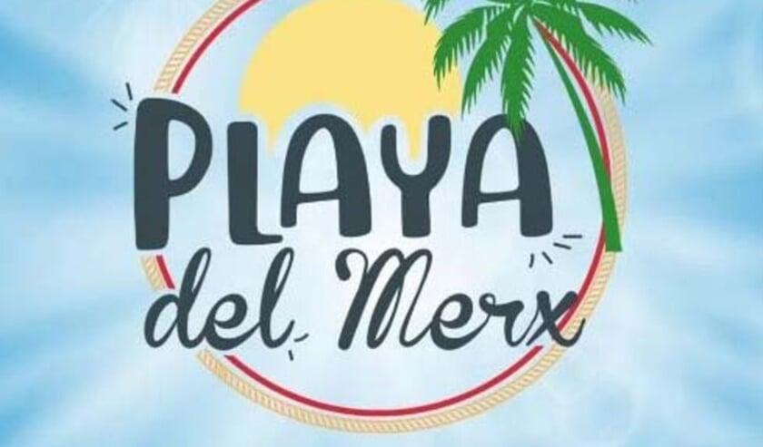 Playa Del Merx.