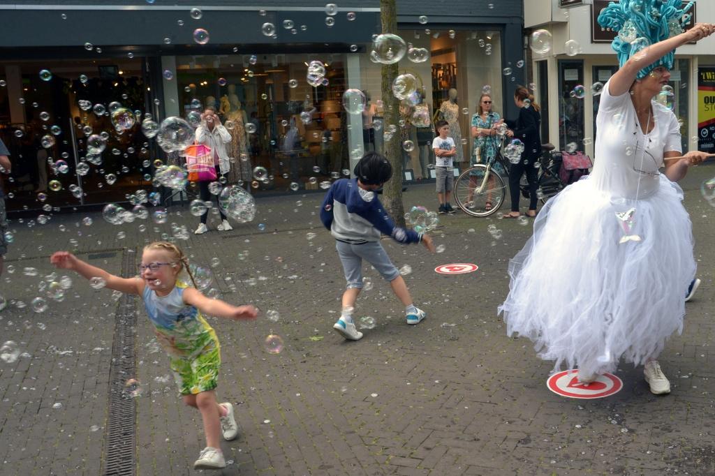 Foto:        Henk Lunenburg                              © Kliknieuws Uden