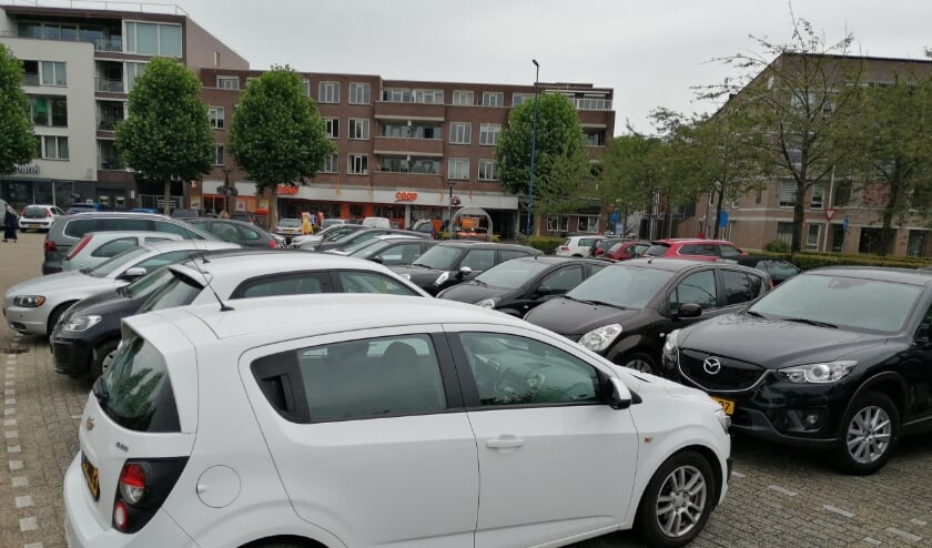 Automobilisten moeten weer betalen voor parkeren in Osse centrum