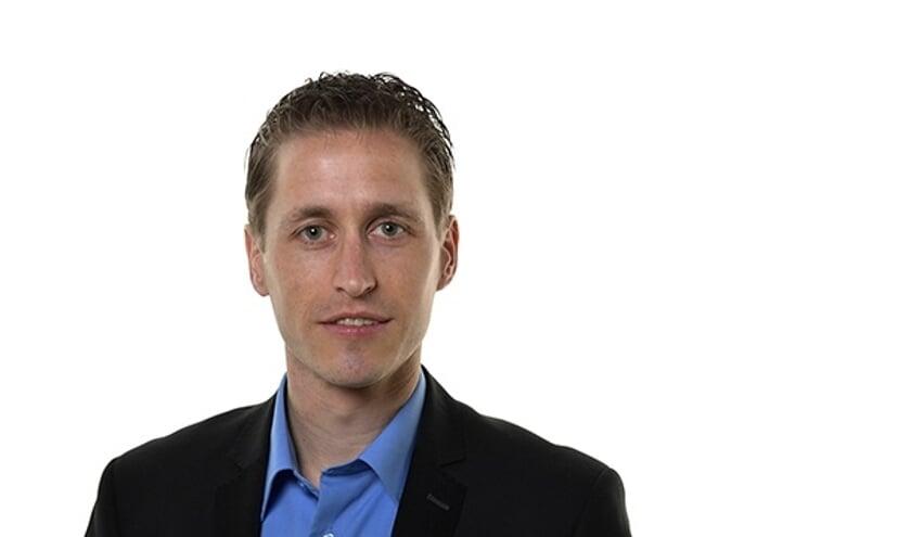 SP-kamerlid Michiel van Nispen.