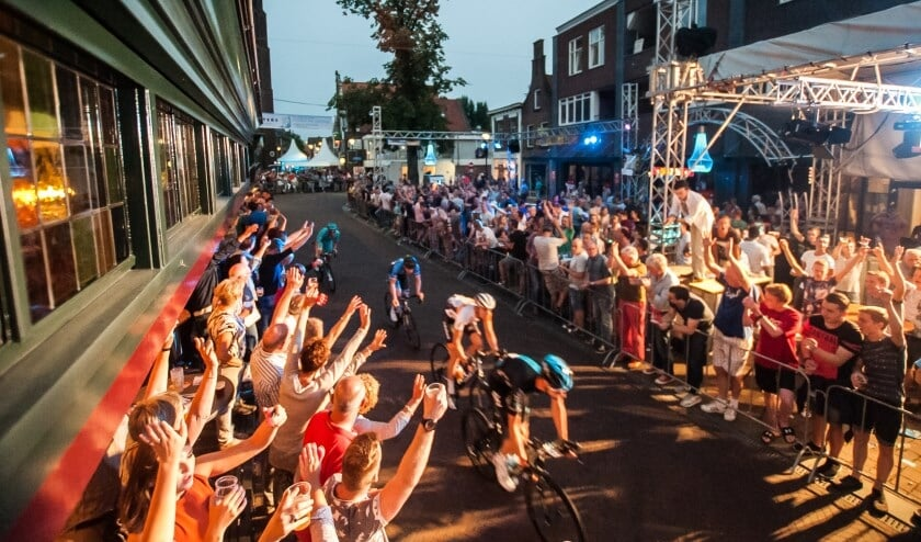 Zonder grote evenementen deze keer een horecasamenwerking in campagne 'Oh heerlijke zomer in Boxmeer'.