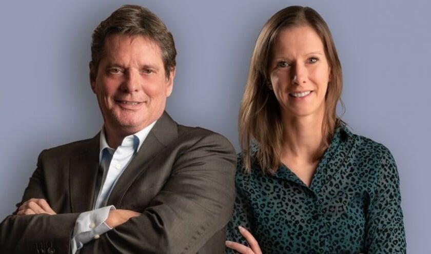 Ivo Hanssen en Emma Frenken helpen op een praktische, begrijpelijke manier bij het oplossen en voorkomen van juridische problemen.