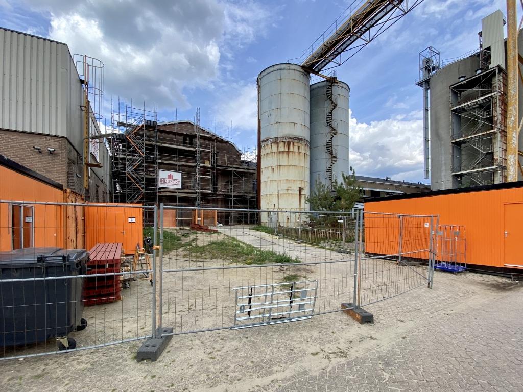 Tijdens de bouwvak liggen de werkzaamheden stil. Foto:  © Kliknieuws Veghel