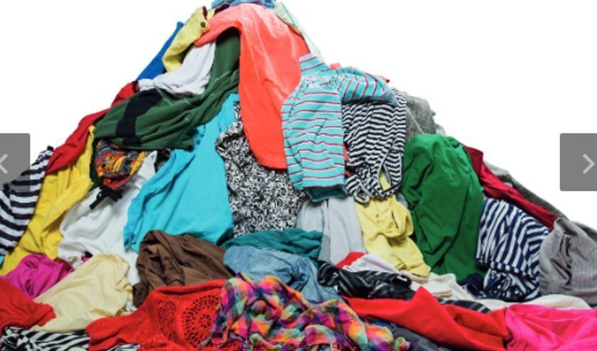 <p><strong>Dit jaar kan iedereen die kleding, schoeisel of huishoudtextiel in huis heeft dat niet meer gebruikt wordt, afgeven in De Koppel in Middelaar.</strong> </p>