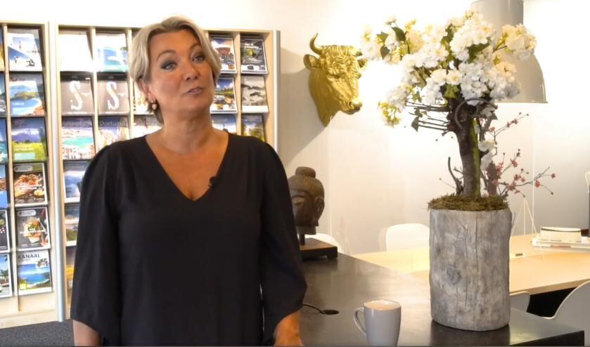 Mariëlle Henzen - Van Boekel.