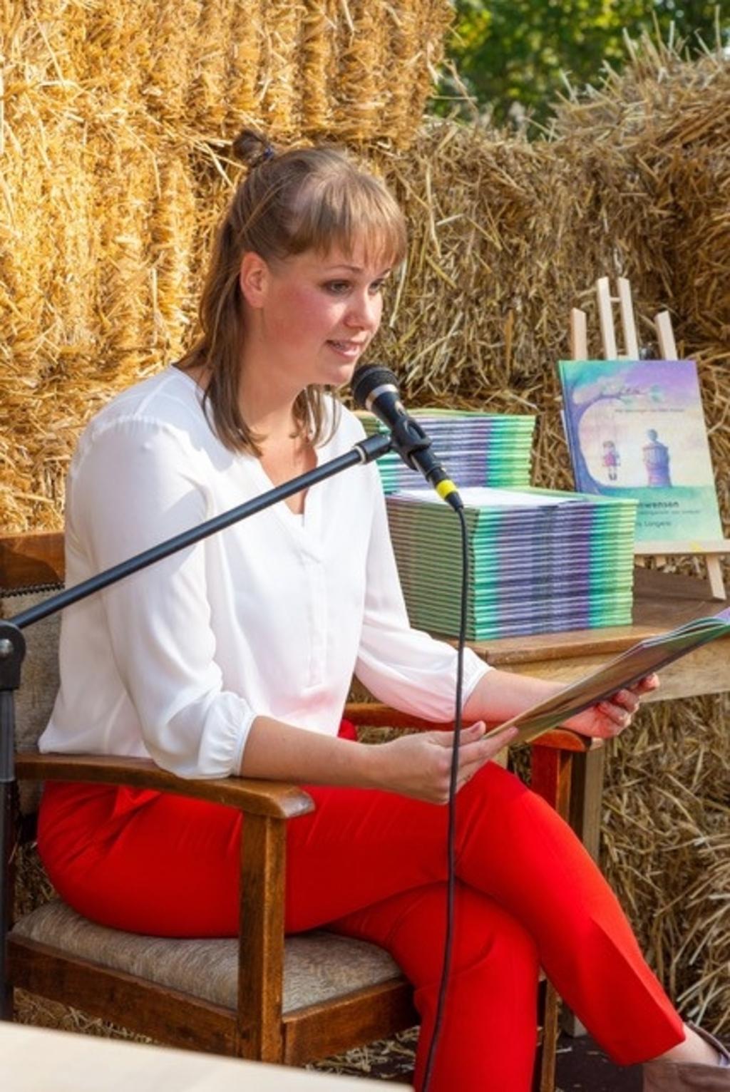 <p>Laura Langens.</p>