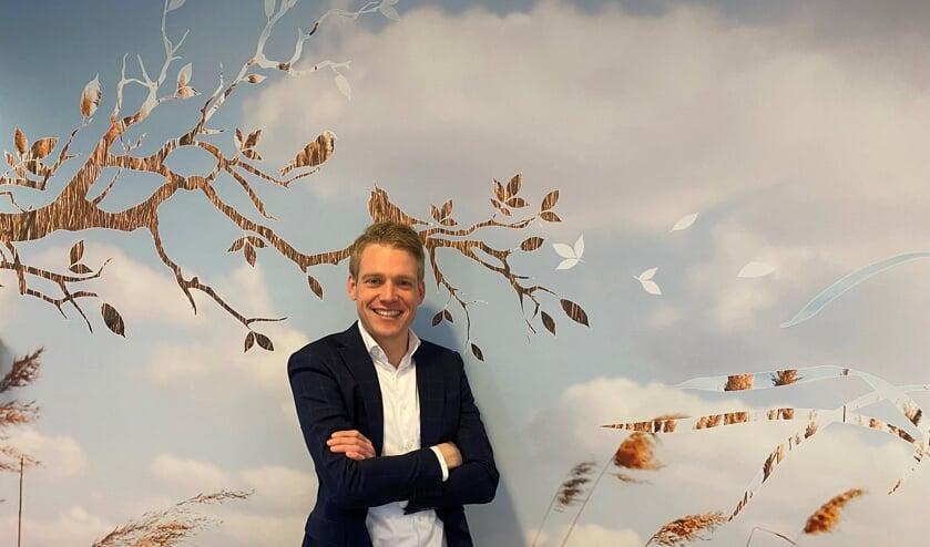 <p>Kevin den Hartog is sinds 1 januari de nieuwe kantoorleider bij Alfa Accountants en Adviseurs.</p>