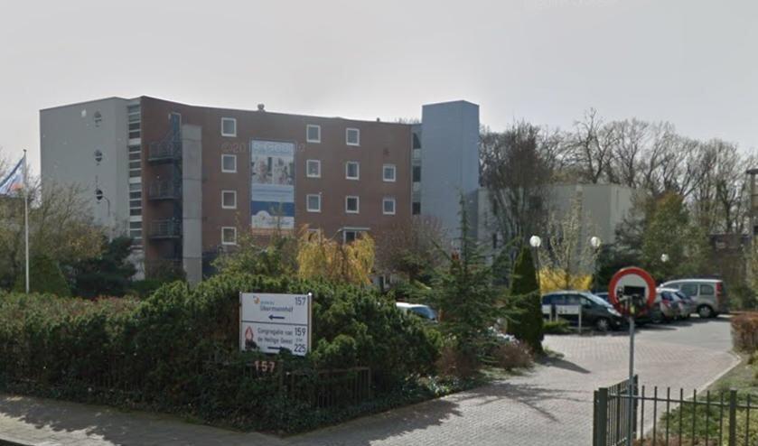 <p>De beoogde locatie voor de hospice was Proteion Libermannhof in Gennep. (foto: Google Street View)</p>