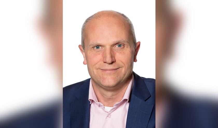 Richard van der Weegen