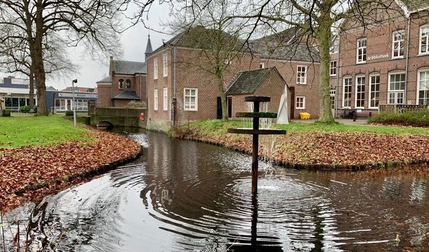 <p>De huidige plannen om het Weijerpark in Boxmeer waterbestendig te maken vallen niet bij iedereen in goede aarde.&nbsp;</p>