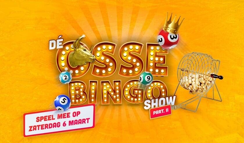 Part 2 van Dé Osse Bingo Show