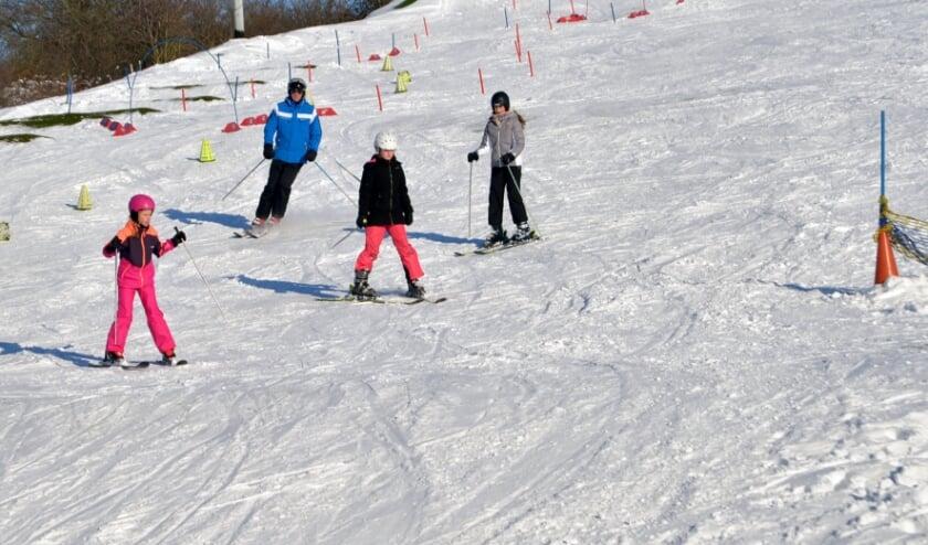 <p>De sneeuwval van dit jaar zal bij &eacute;&eacute;n van de hoogtepunten horen. (foto: Henk Lunenburg)</p>