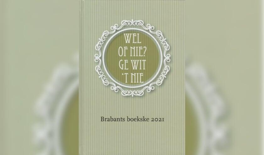 Brabants boekske.