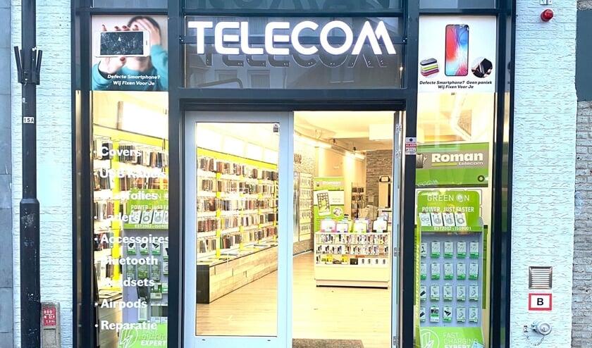 Roman Telecom.
