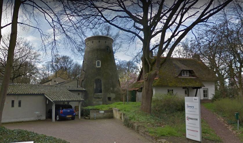 Gevers IT is gevestigd hier aan de Ovenberg in Milsbeek.