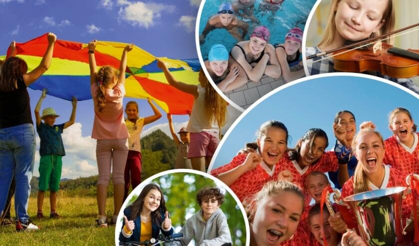 <p>Stichting Leergeld Land van Cuijk zorgt ervoor dat ieder kind in de regio gelijke kansen krijgt.</p>