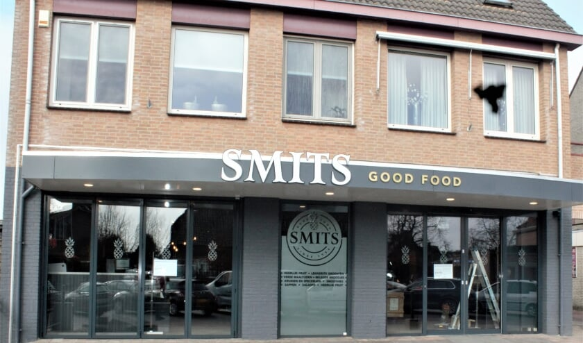 Smits Good Food in Heesch.