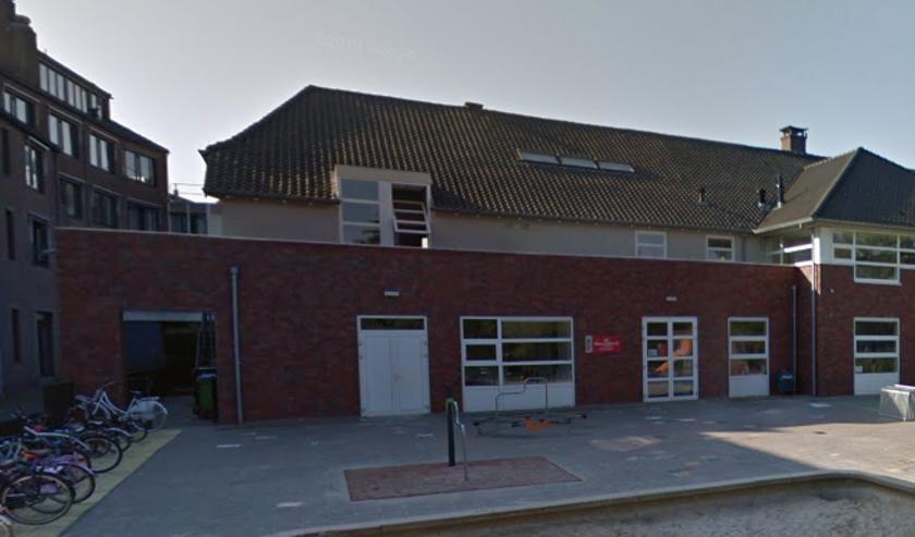 Basisschool in Megen. (Foto: Google Maps)