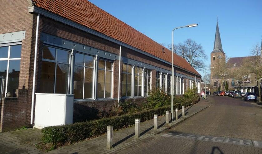 <p>Dorpshuis &#39;t Slotje in Herpen.</p>