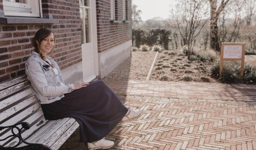 <p>Lisette Jilissen: &#39;Ik help je met het leren over het leven en jezelf.&#39;</p>