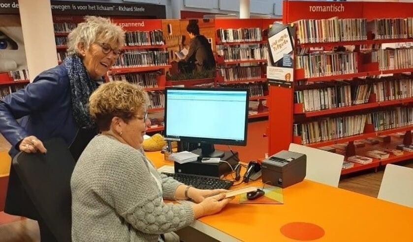 De bibliotheek in Gennep heeft vacatures voor vrijwilligers.